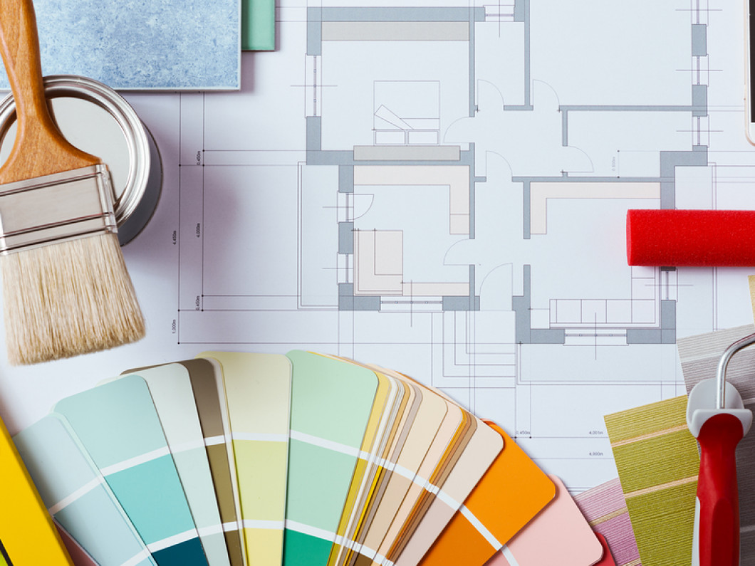 Exterior and Interior Painting in Greenville, Greer and Mauldin, SC